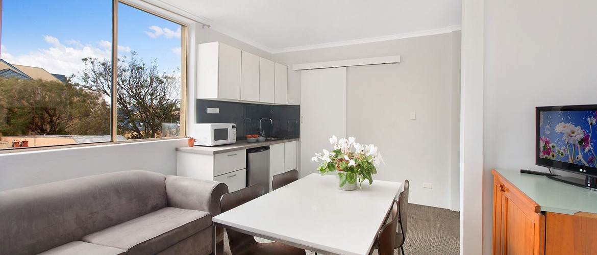 Manly's Best Budget Holiday Apartments