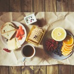 Breakfast in Manly